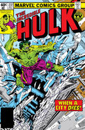 Incredible Hulk Vol 1 237