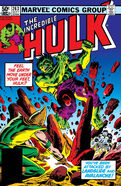 Incredible Hulk Vol 1 263
