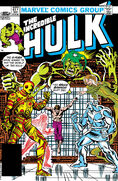 Incredible Hulk Vol 1 277