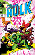 Incredible Hulk Vol 1 306
