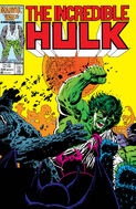 Incredible Hulk Vol 1 329
