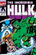 Incredible Hulk Vol 1 381