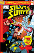 Silver Surfer Vol 3 86