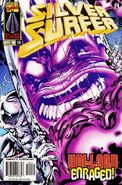 Silver Surfer Vol 3 120