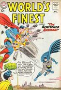 World's Finest Vol 1 109