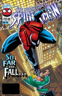 Sensational Spider-Man Vol 1 7