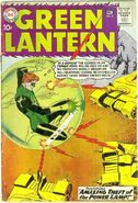 Green Lantern Vol 2 3