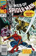 WebofSpider-Man92
