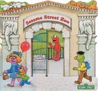 Sesame Street Zoo