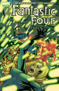 Fantastic Four Vol 1 530