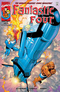 Fantastic Four Vol 3 24