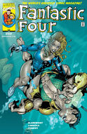 Fantastic Four Vol 3 32