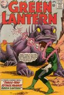 Green Lantern Vol 2 34