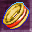Red Empyrean Ring Icon