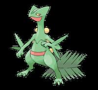 cual es tu pokemon favorito? 200px-Sceptile