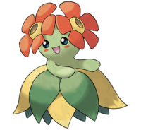 Bellossom