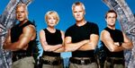 SG1 season 7