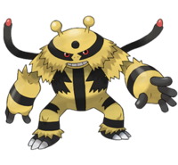 Electivire