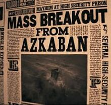 Mass Breakout