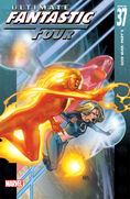 Ultimate Fantastic Four Vol 1 37