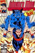 Wonder Man Vol 2 5