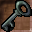 Knight's Treasure Key Icon