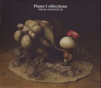 PianoCollectionsFFXI