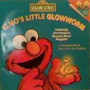 Elmo&#39;s Little Glowworm