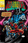 Secret Defenders Vol 1 17