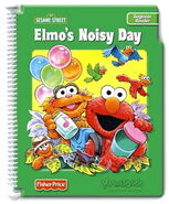 Elmo&#39;s Noisy Day
