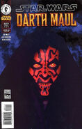 Darth Maul FotoCover 1