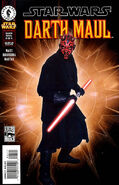 Darth Maul FotoCover 4