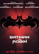 Batman&amp;Robinposter