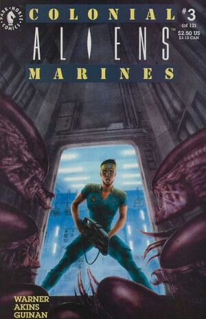 Aliens - Colonial Marines 3
