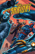 New Warriors Vol 4 16