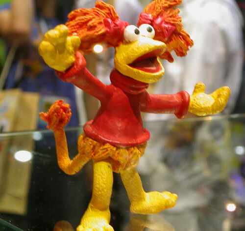 Muppet puzzles  Disney in addition Sesame Street PVC figures  Tyco further Fraggle Rock 25th Anniversary figures further Sesame Street PVC figures  Tyco in addition The 420 Connection. on oscar and slimey figures