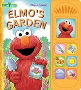 Elmo&#39;s Garden