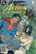 Action Comics Vol 1 567