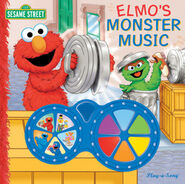 Elmo&#39;s Monster Music