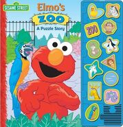 Elmo&#39;s Zoo