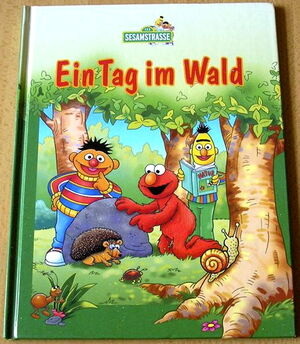 Eintagimwald