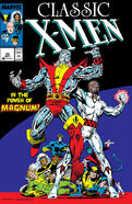 Classic X-Men Vol 1 25
