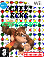 Donkey Kong Knockout
