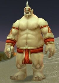 Dunemaul Brute