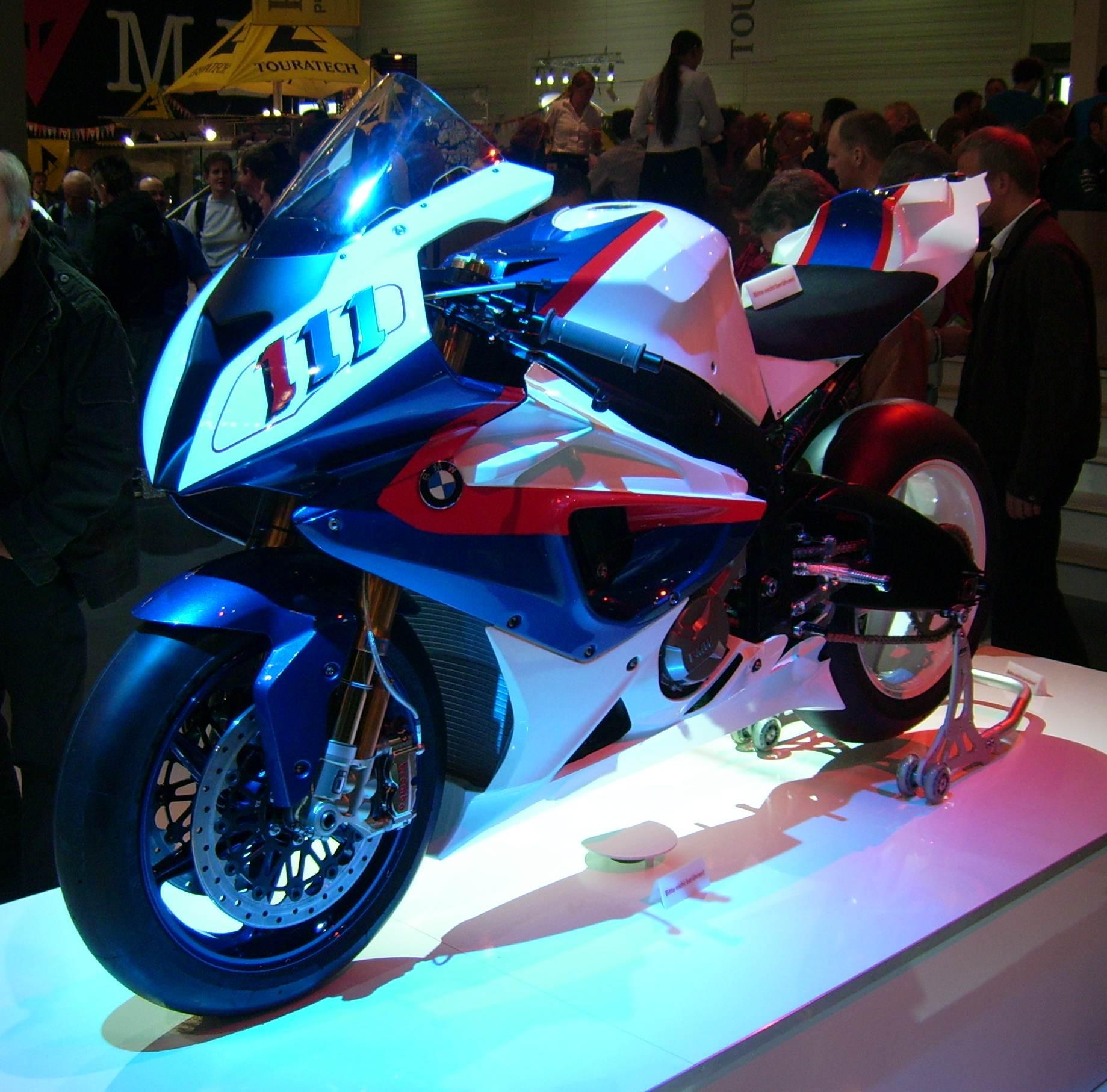 BMW S 1000 RR   Motorrad-Wiki   FANDOM powered by Wikia