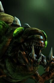 Baneling SC2 head1