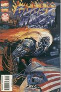 Ghost Rider 2099 Vol 1 14