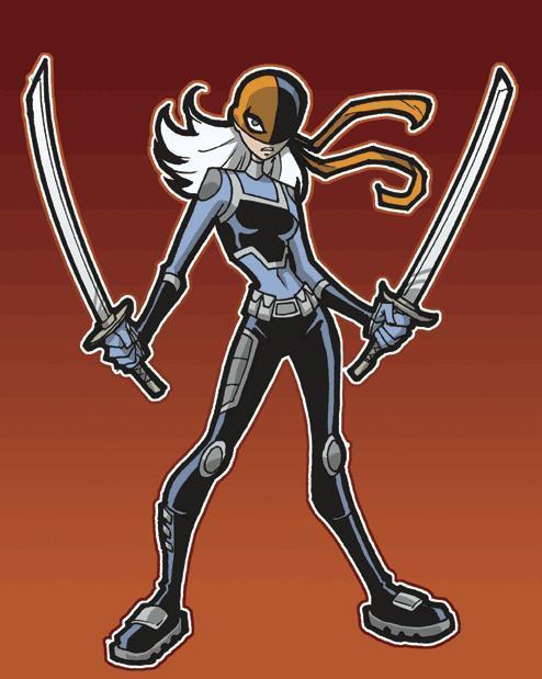 Ravager Teen Titans Go