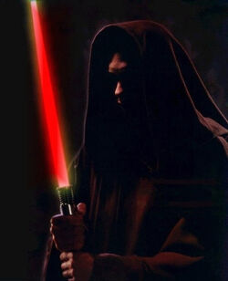 Darth Abeonis (Redsaber)