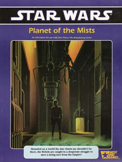 Planet of the Mists
